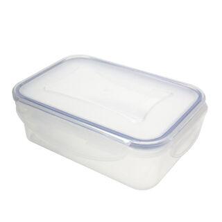 حافظة طعام بلاستيك مستطيل سعة 0.5 لتر من البرتو