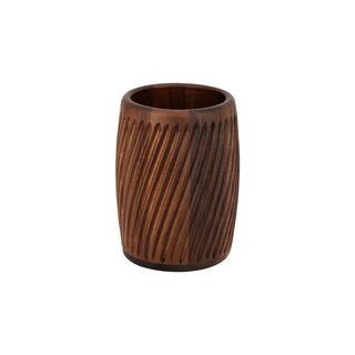 منظم ادوات المائدة من الخشب
