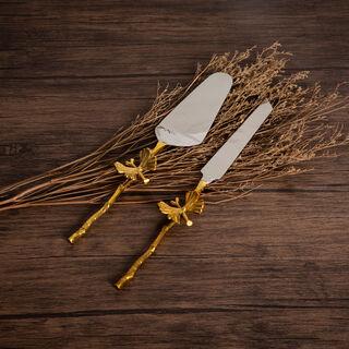 طقم ادوات المائدة قطعتين من لاميسا