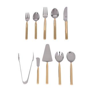 أدوات المائدة 65 قطعة