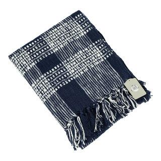 غطاء خفيف 125*150 سم لون ازرق غامق من كوتاج