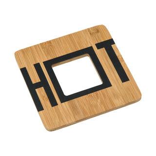 قاعدة خشبية عازلة للحرارة من البرتو