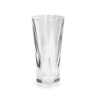 مزهرية زجاج